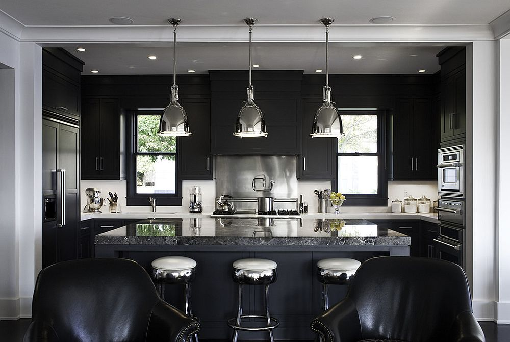 Dark-stone-island-is-making-a-comeback-in-the-modern-kitchen