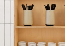 Minimal-wooden-shelves-inside-the-Japanese-cafe-217x155