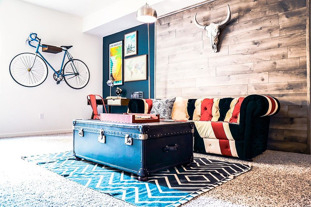 Suitcase and Trunk Coffee Tables: 25 Gorgeous Ideas that Blend Vintage with Vivacious