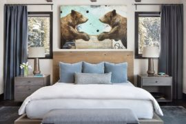 30 Top Bedroom Decorating Trends for Spring 2019: Reinvent Space, Style and More!