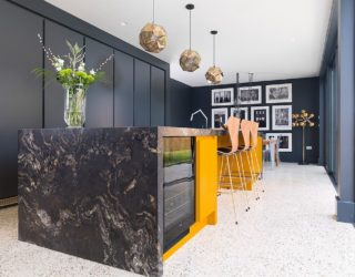 30 Best Kitchen Trends for Spring 2019: Space-Savvy and Practical Ideas