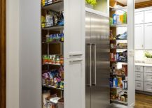 Twin-floor-to-ceiling-pantries-on-each-side-of-the-refrigerator-217x155