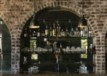 Arches-and-brick-walls-give-the-home-bar-a-touch-of-authencity-217x155
