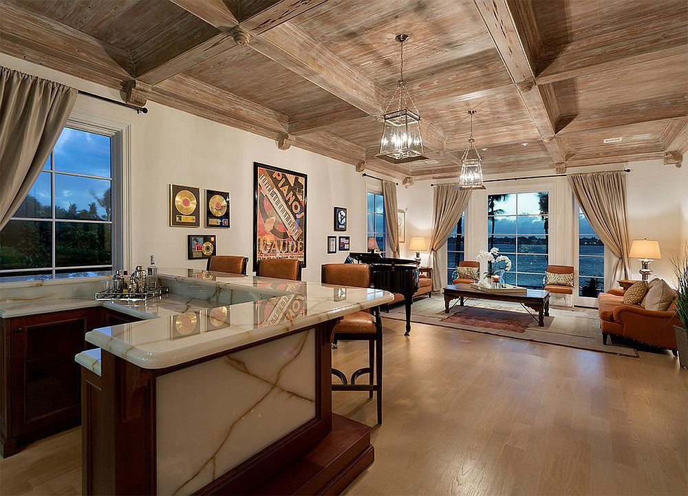 Custom-Mediterranean-home-bar-for-the-Florida-home-is-a-showstopper