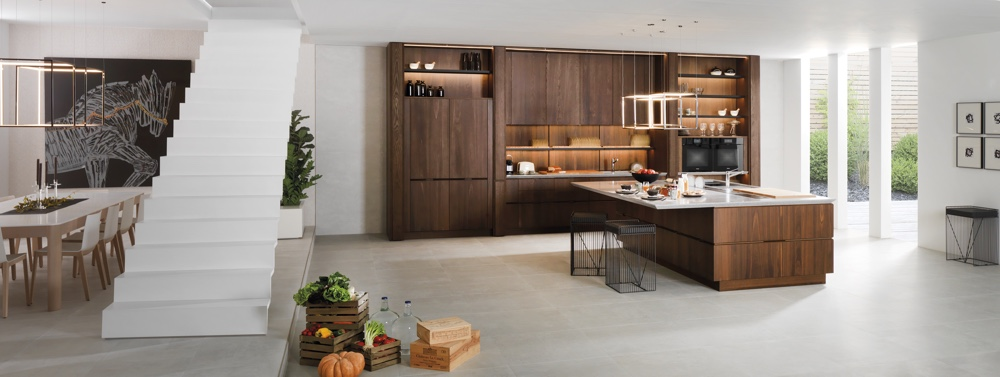 Gamadecor Smart Kitchen 1
