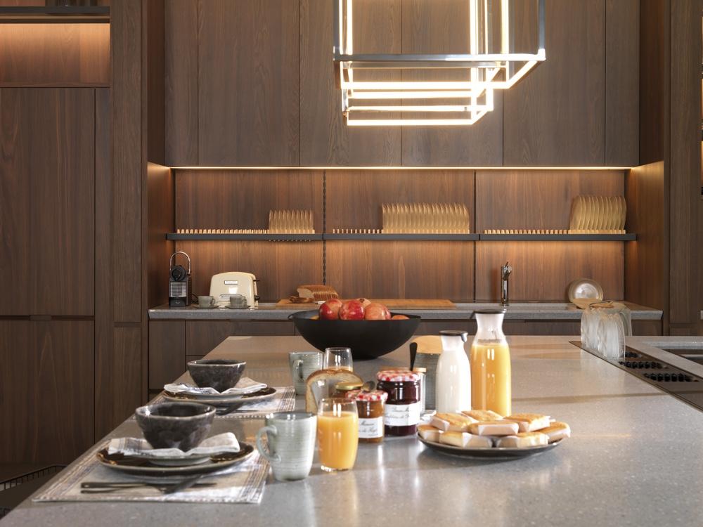 Gamadecor Smart Kitchen 2