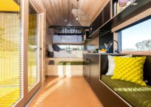 Step Into This Awesome Tiny Home With Green Technologies And Automated Controls