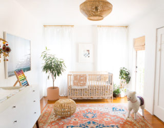 5 Top Design Trends for Kids' Rooms