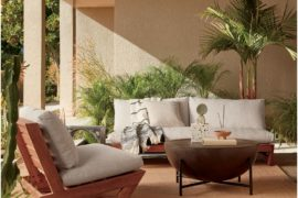 Design Trends for Creating a Vacation Vibe at Home