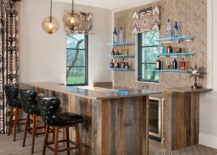 Smart-and-stylish-home-bar-blends-the-old-with-the-new-in-a-seamless-fashion-217x155
