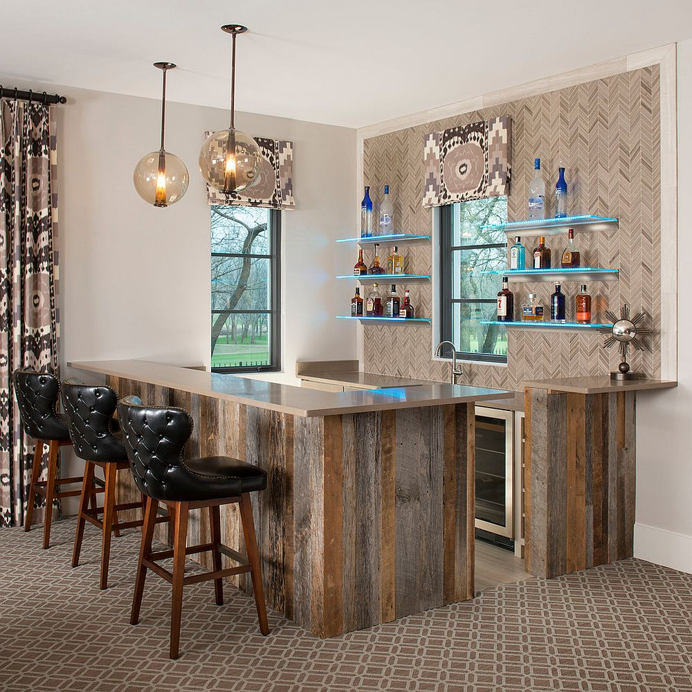 Smart-and-stylish-home-bar-blends-the-old-with-the-new-in-a-seamless-fashion
