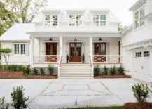 All-white-exterior-allows-the-doors-and-windows-to-stand-out-visually-217x155