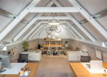 Attic-hom-office-with-ceiling-beams-that-add-ample-structural-support-217x155