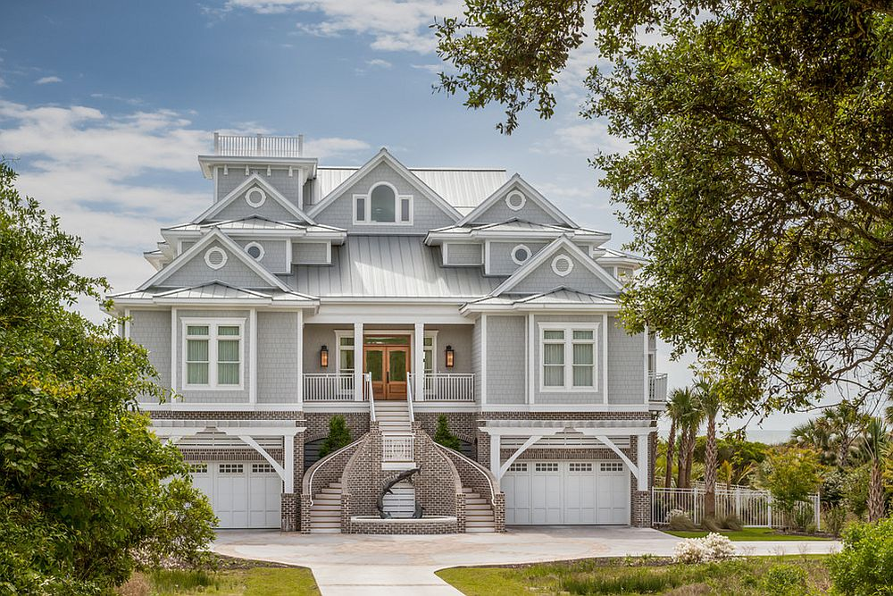 Brilliant 25 Exterior Color Ideas For Your Home That Are Trending This Beutiful Home Inspiration Xortanetmahrainfo