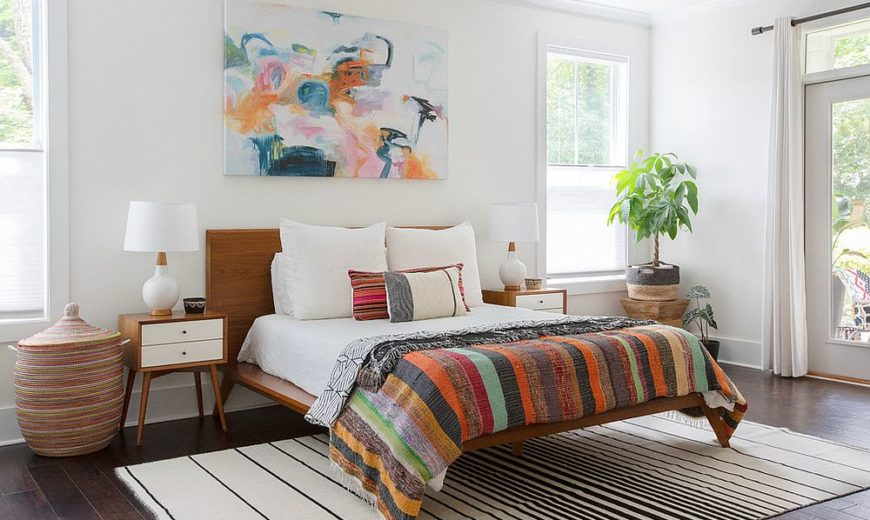 50 Best Summer Bedroom Decorating Trends with a Difference!