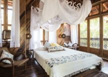 Combining-the-white-and-wood-scheme-with-trendy-tropical-style-217x155