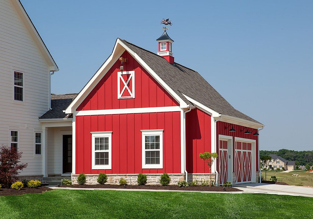 Give-red-a-chance-while-reshaping-the-facade-of-your-home