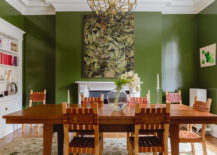 Gorgeous-green-tropical-syle-dining-room-217x155