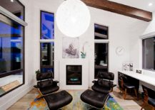 Moooi-Random-Light-draws-attention-to-the-wooden-ceiling-beams-217x155