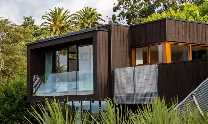 Ultra-Efficient Renovated 1950's Christchurch House with Super-Insulated Exterior!