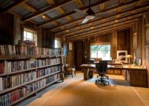 Rustic-home-office-with-ceiling-beams-never-fails-to-impress-217x155