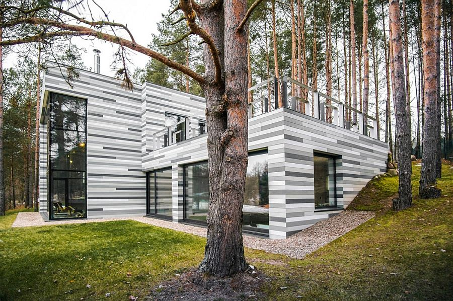 Shades-of-gray-coupled-with-white-to-create-a-smart-and-sleek-facade
