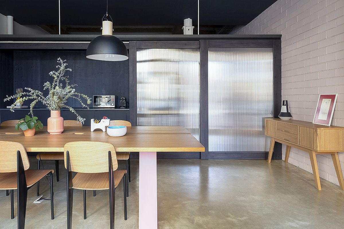 The Room: Redefining the Office Space with Style, Creativity and Space-Savvy Design