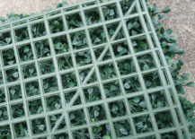 A-grid-backdrop-is-helpful-for-your-living-wall-217x155