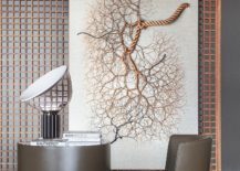 Custom-framework-of-wood-adds-a-sense-of-uniqueness-to-the-interior-217x155