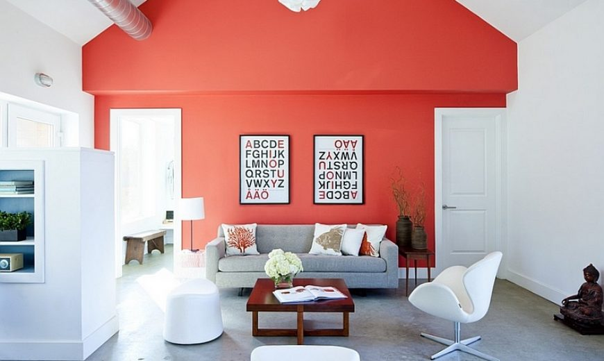 25 Living Room Color Trends for Summer and Beyond – Ideas, Photos