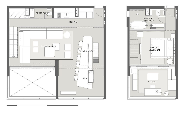 Floor-plan-of-the-Grid-House-in-Sao-Paulo