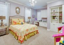 Gentle-violets-shape-a-gorgeous-girls-bedroom-that-has-classic-charm-217x155