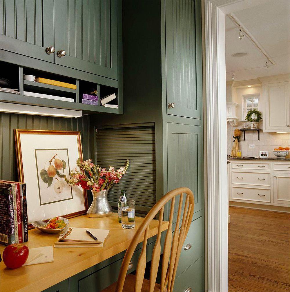 Office Kitchen Organization Ideas from cdn.decoist.com