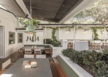 Modern-restaurant-in-Bondi-Beach-with-white-and-green-palette-217x155
