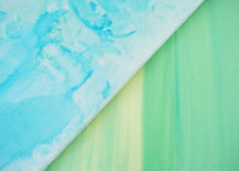 Watercolor-paintings-in-blues-and-greens-217x155