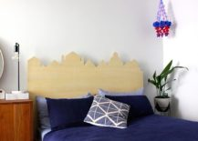 Awesome-use-of-plywood-to-create-a-headboard-that-mimics-city-skyline-217x155
