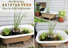 Bathtub-pond-puts-that-old-vintage-bathtub-to-good-use-217x155