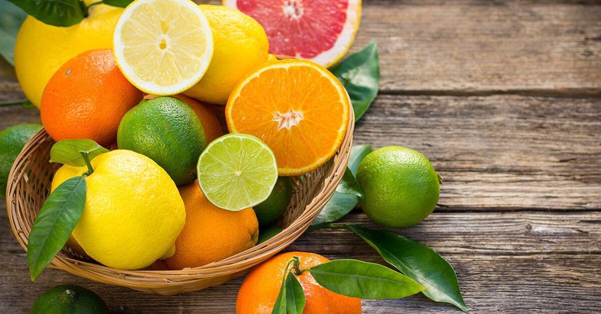 Citrus fruit peels keep ants away in an effective manner