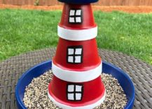 Colorful-and-charming-lighthouse-bird-feeder-from-Mod-Pdge-Rocks-217x155