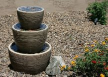 Compact-DIY-tiered-water-fountain-idea-217x155