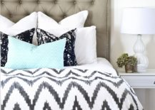 Contemporary-DIY-tufted-headboard-in-chic-gray-is-a-showstopper-in-an-understated-fashion-217x155