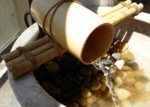 Custom-DIY-bamboo-water-feature-for-the-modern-Asian-themed-garden-217x155