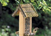 Custom-DIY-bird-feeder-full-of-rustic-charm-217x155
