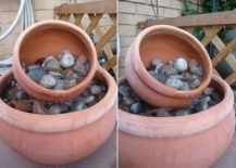 Different-take-on-DIY-Flower-Pot-Fountain-217x155