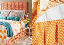 Fun-Ruffled-Fabric-Headboard-moves-away-from-mundane-DIY-projects-217x155