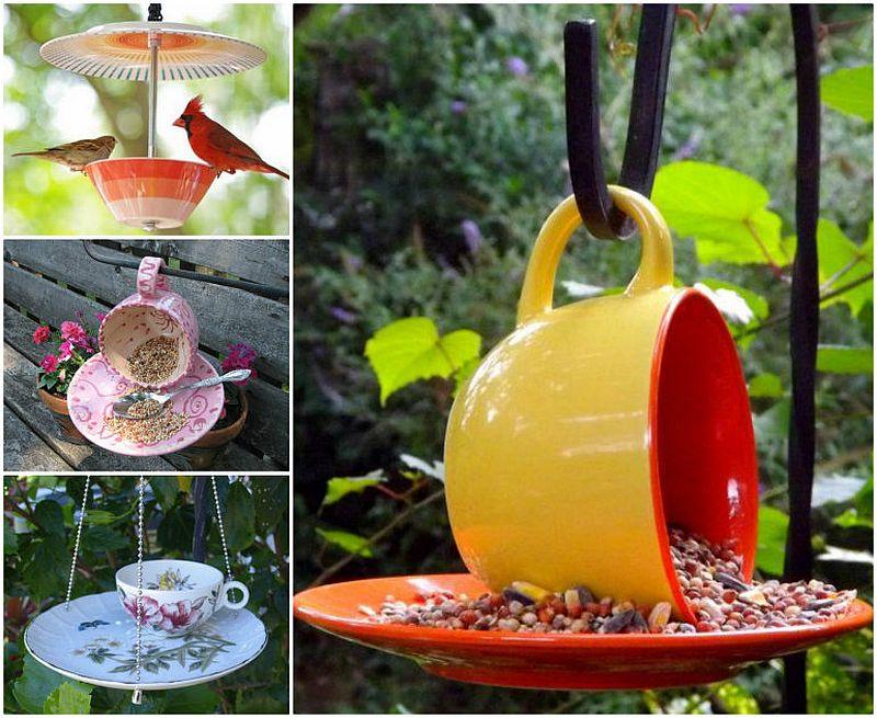 Many-variants-of-the-popular-teacup-bird-feeder