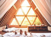 Triangular-windows-bring-light-into-the-bamboo-Hideout-217x155