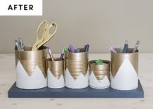 Upcycled-tin-can-organizer-for-the-smart-desk-217x155