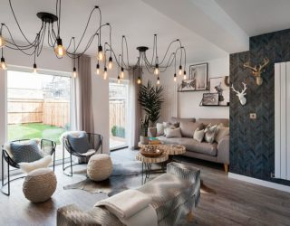 50 Chic Living Room Décor Trends and Ideas to Transform your Home