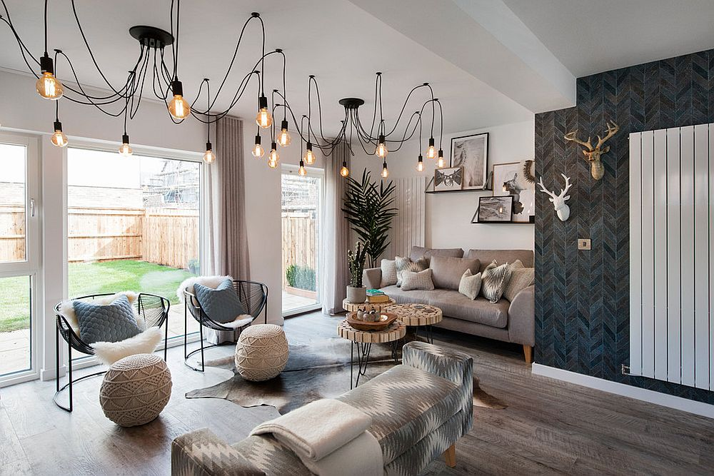 9 Chic Living Room Décor Trends and Ideas to Transform your Home